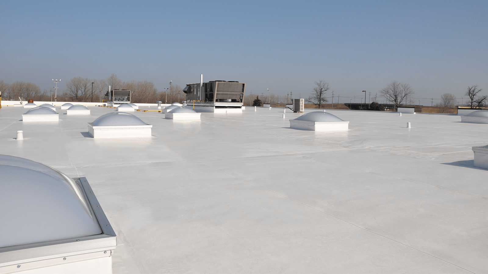 Duro-Last Roof System - Meyer Roofing