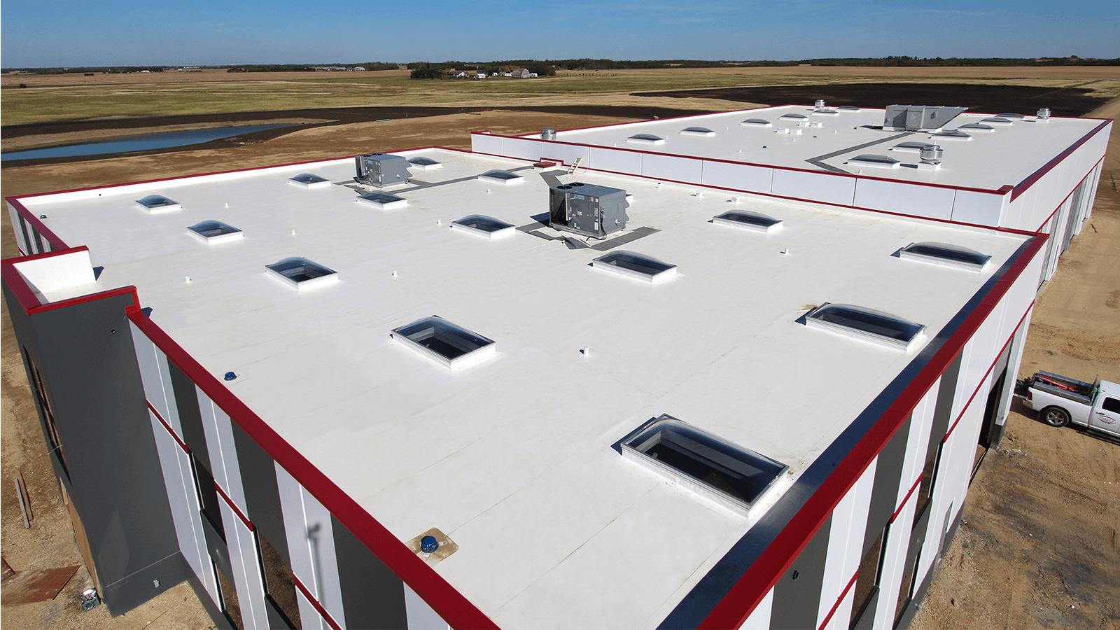 DuroLast Roof system